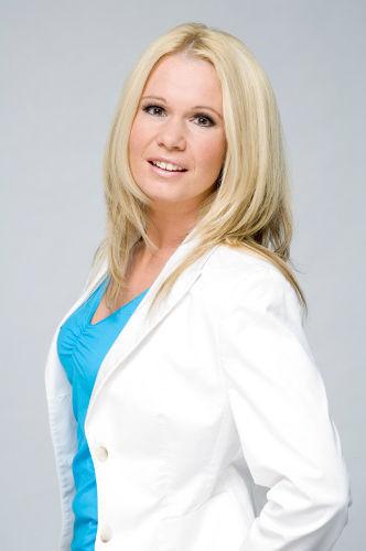 Esther Gebhard - Praxis für Psychotherapie und Hypnose (HPG)