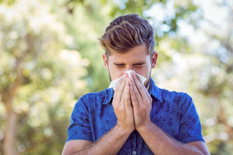 Allergien sind zunehmend auf dem Vormarsch